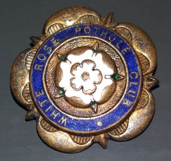 WRPC Pin Badge